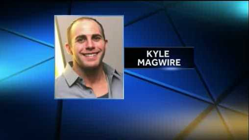 Kyle Magwire