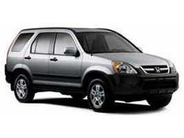 3. Around the time of the 2008 deaths of Thomas Hunter and Shirlee Sherman, Garcia had a silver 2000 Honda CRV registered to him out of Louisiana, according to an affidavit.