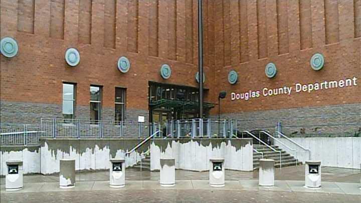 Douglas County Corrections 7-23-13