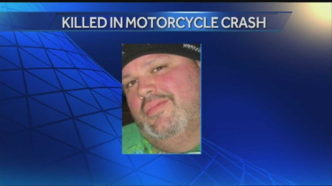 A south Omaha businessman is killed in a motorcycle crash, the Lo Sole Mio restaurant said on its Facebook page.