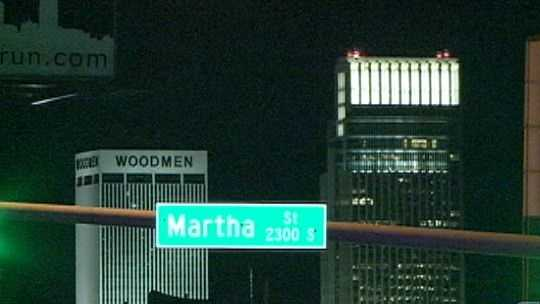 Martha PI