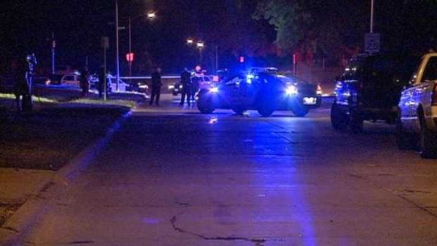 61st and Hillsdale shooting.JPG
