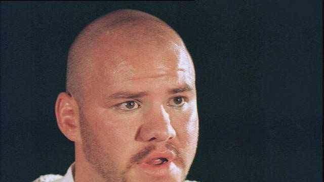 Tommy Morrison, 1996