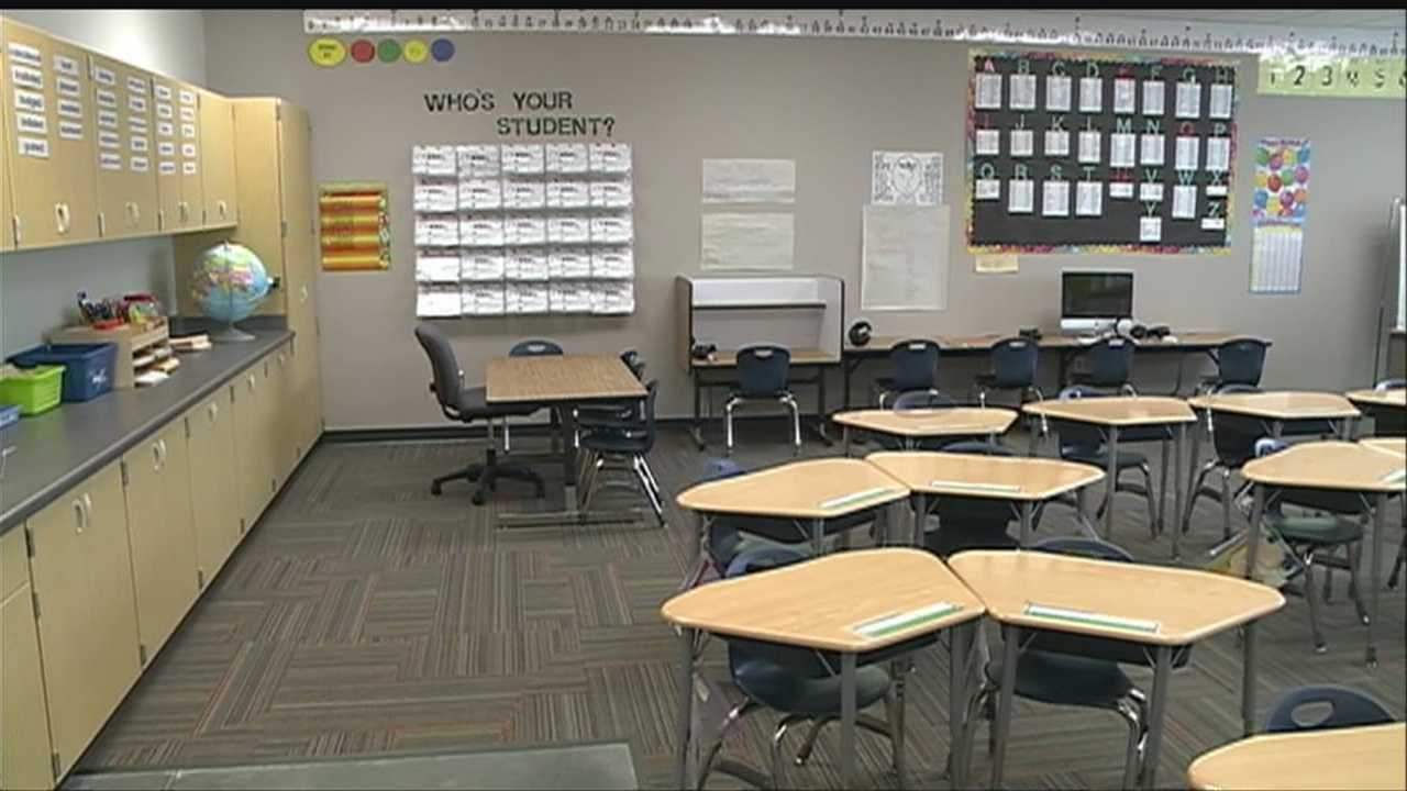 Omaha Public Schools administrators started a massive survey project recently to develop top priorities for the district.