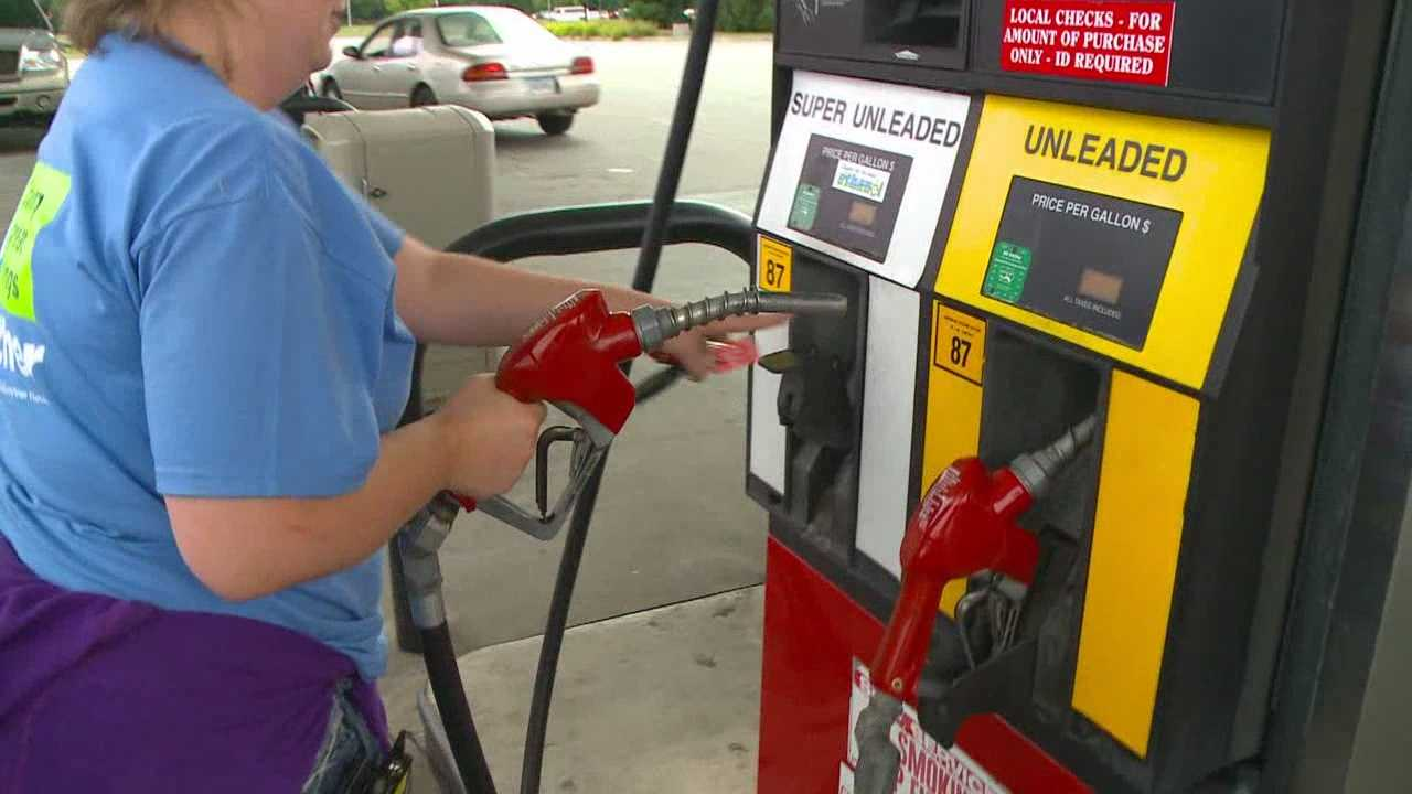Tuesday marks the 1,000th consecutive day that the national average price of gasoline has been above $3 per gallon.