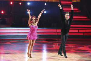 "SNOOKI & SASHA - ""Dancing with the Stars"" is back with an all-new cast and fresh show format for Season 17.  (Photo by: ABC/Adam Taylor)"