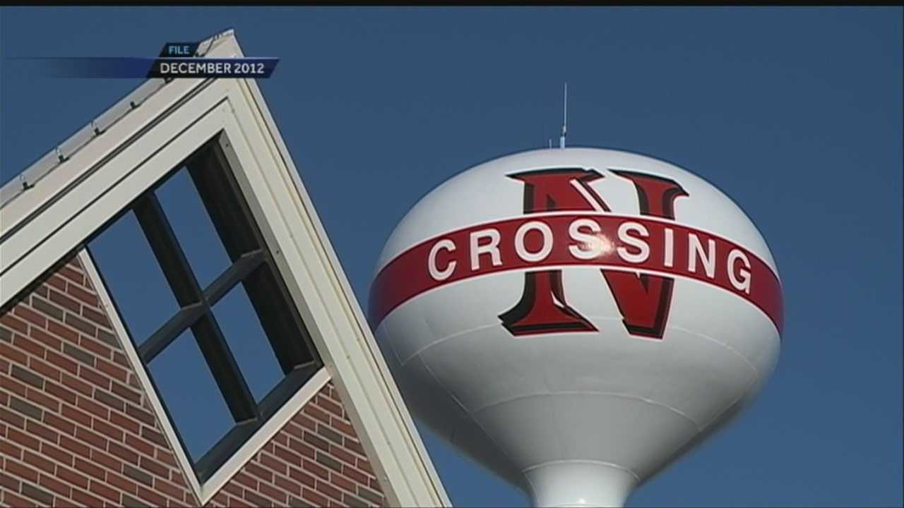 img-Nebraska Crossing reopens with new stores new technolgy
