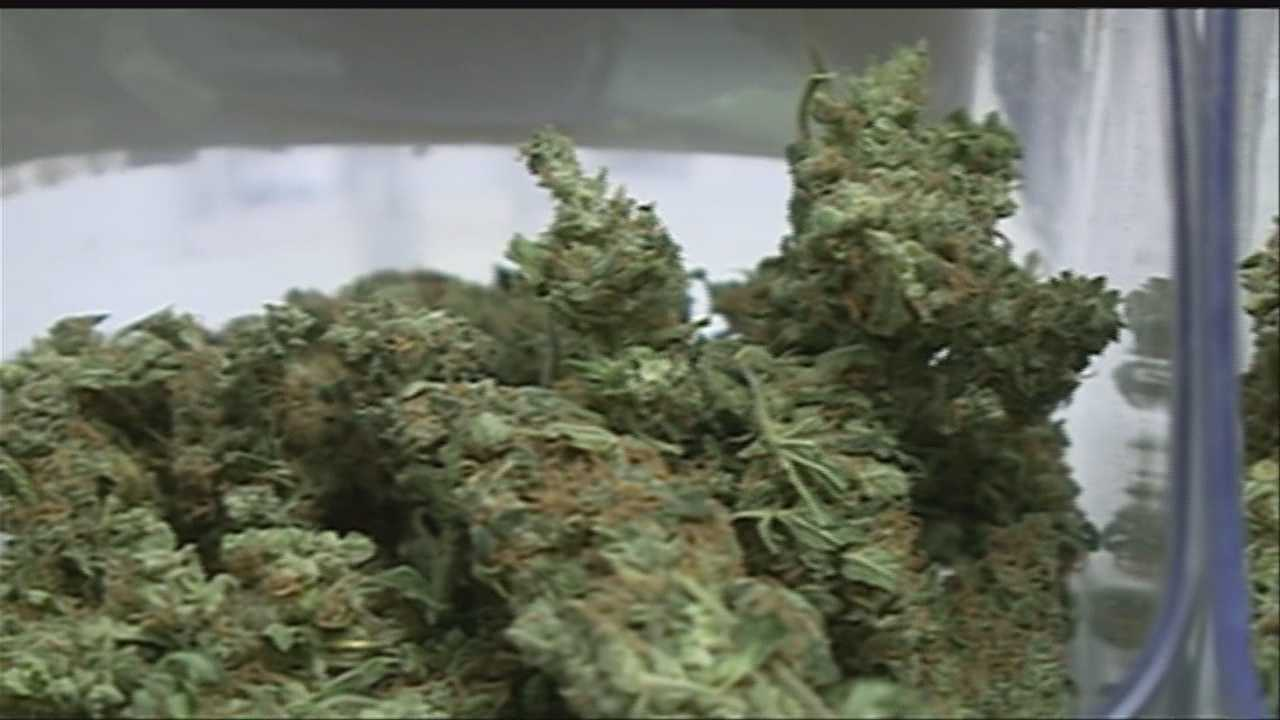 Legalizing marijuana is big business in Colorado, and it's turning into a big headache for Nebraska law enforcement.