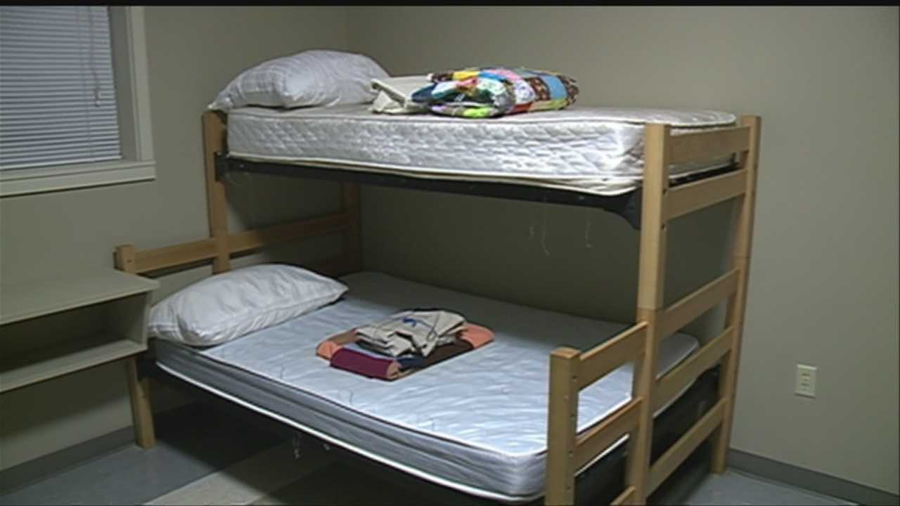 Frigid temperatures pose challenge for area shelters