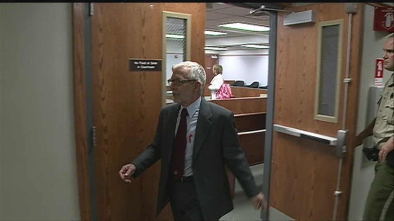 A judge ruled Monday evidence retrieved in a home search can be used against a Council Bluffs doctor accused of sexually assaulting a young girl.