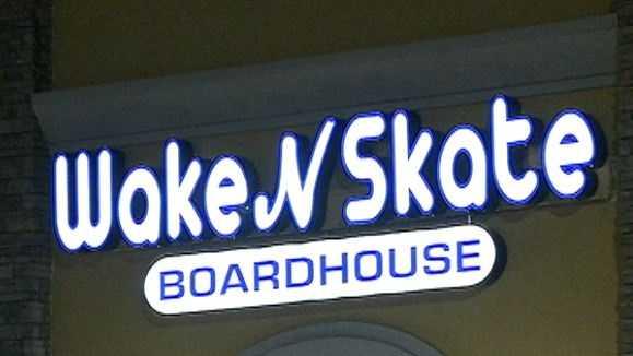 Wake N Skate