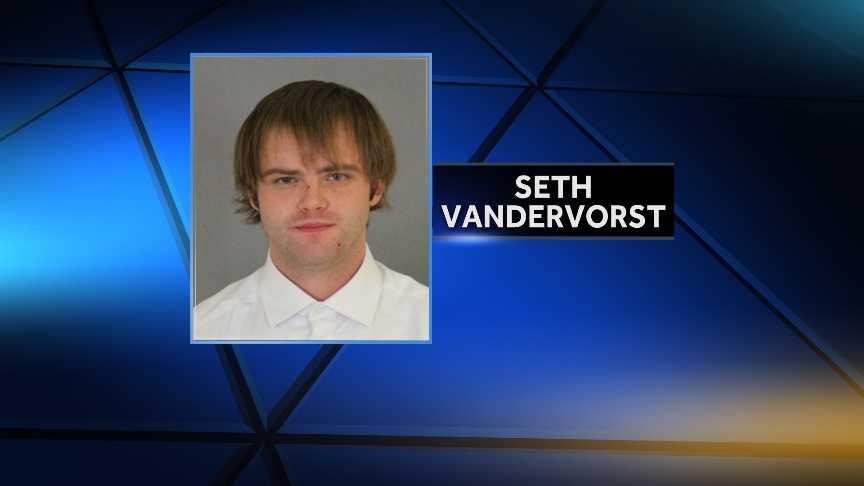 Seth Vandervorst