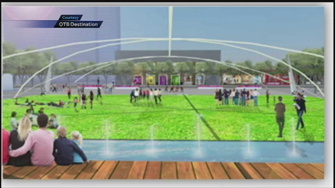 img-Crossroads Mall developer shows renovation plans
