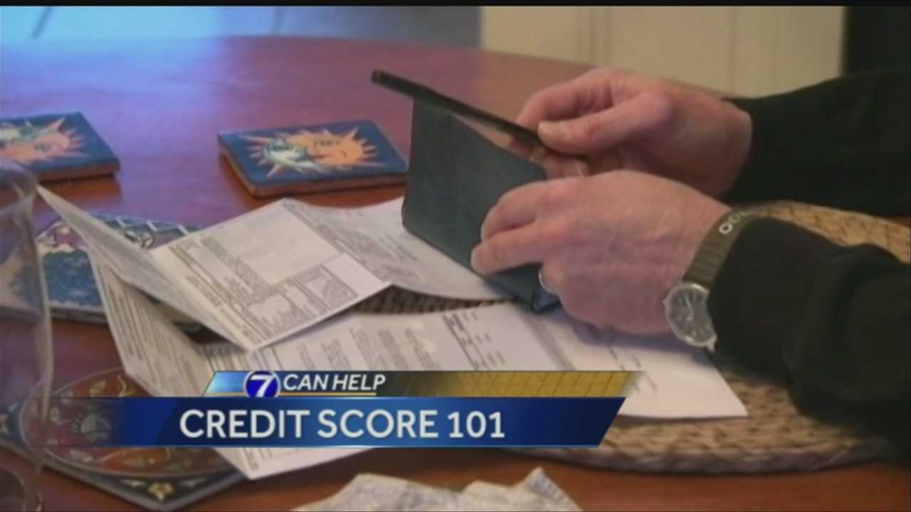 Experts weigh in on five things that can affect your credit score and how to improve a lower score.