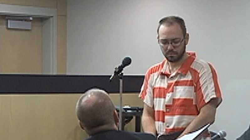 JAMES KLINKNER 2-10-14, jail court