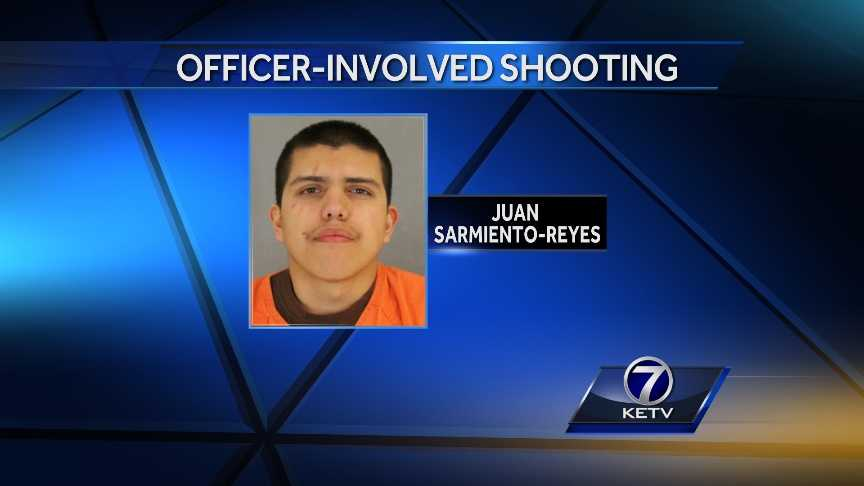 Juan Sarmiento-Reyes GFX (Officer-Involved Shooting)