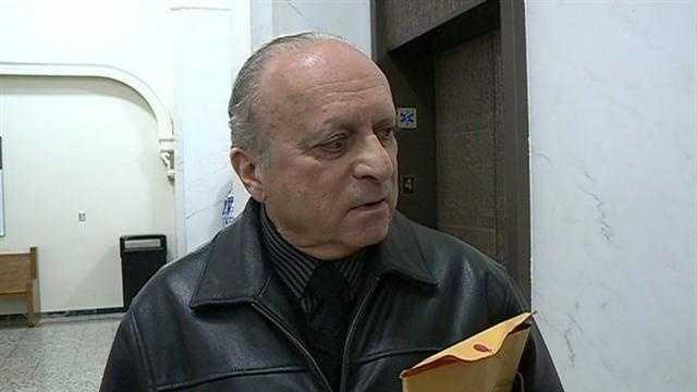 Eugene Oliveto