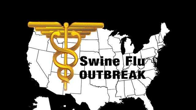 Health officials said the H1N1 virus is putting more and more young people in the hospital than before.