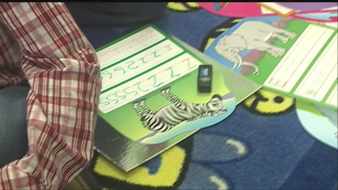 Experts call it a game changer: engaging children in the classroom long before Kindergarten.