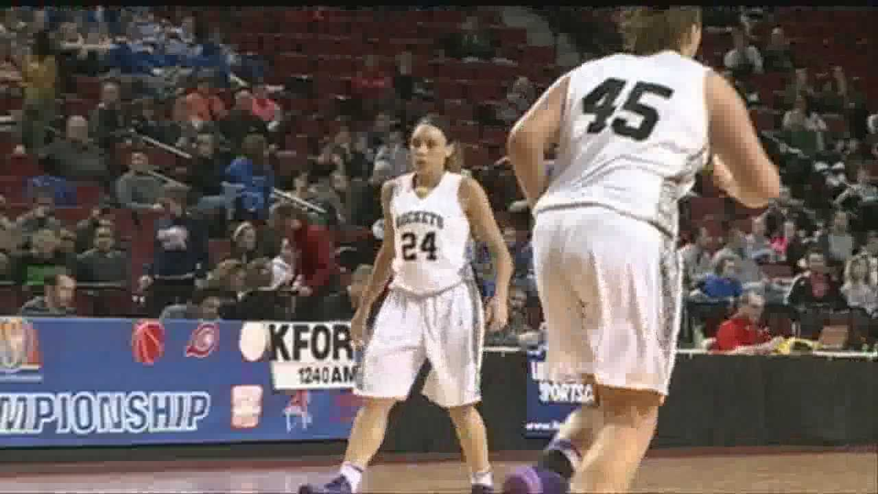 See highlights from the state tournament in Lincoln.