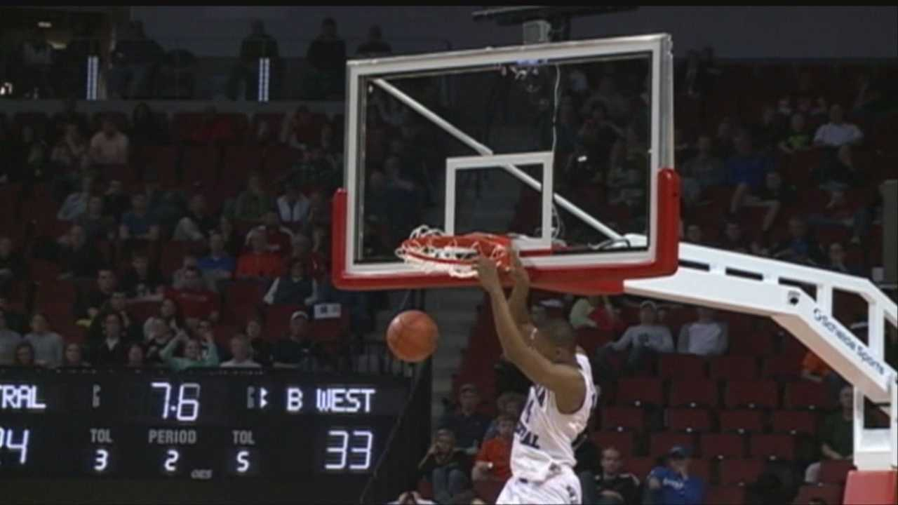 See highlights from Thursday's boys state basketball games in Lincoln.