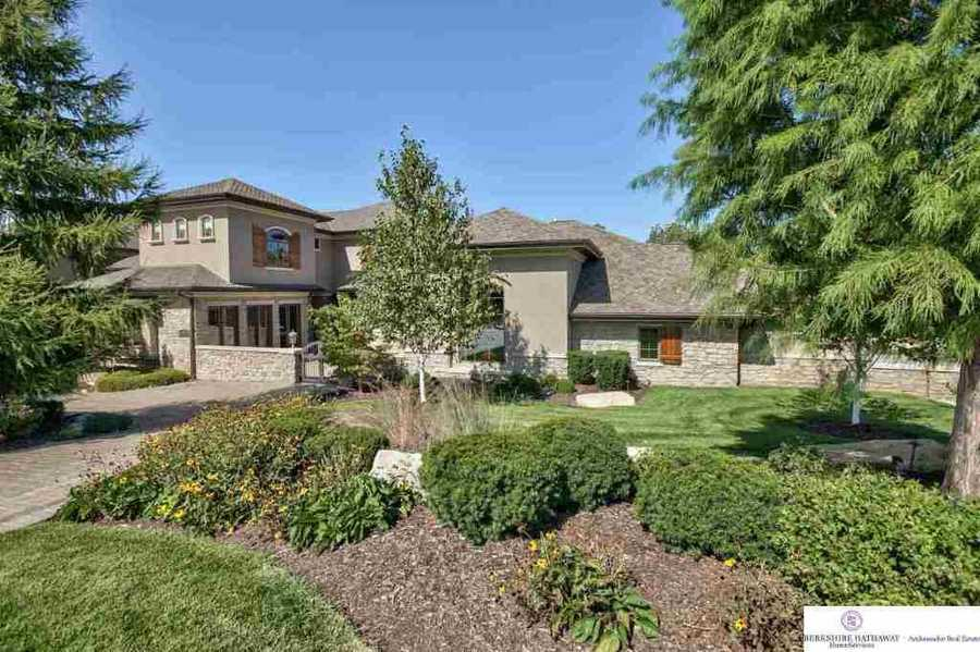 You have to see this $2.8 million Omaha home. See the full listing here.