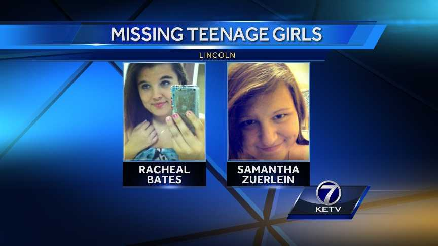 Missing Lincoln Girls for Web