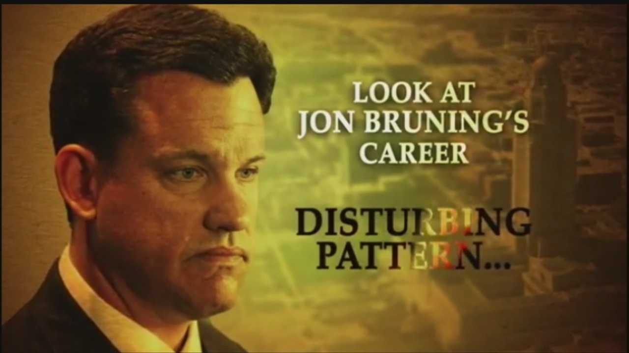 New ads attacking Attorney General Jon Bruning come from a nonprofit called American Future Fund. The group does not reveal its donors.