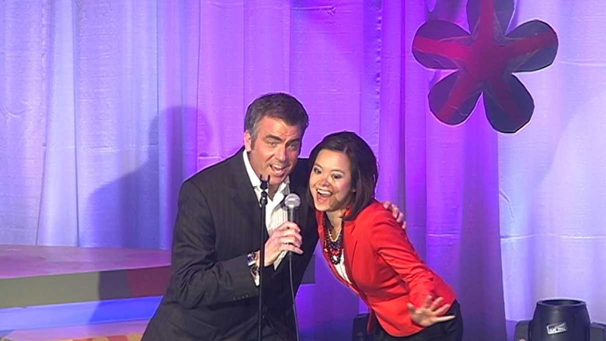 img-Rob and Chinh singing