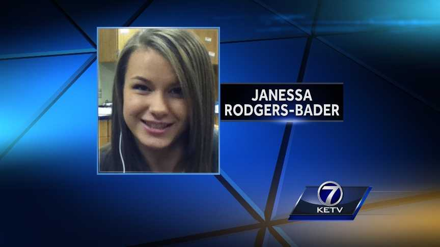 Janessa A. Rodgers-Bader