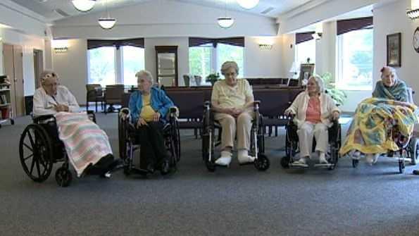 Centenarian Club