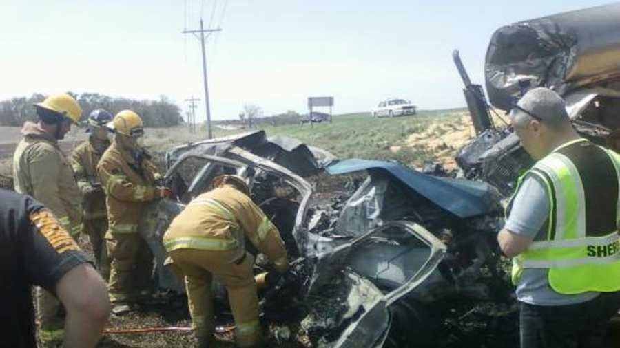 Fatal Car Accident In Fremont Ne