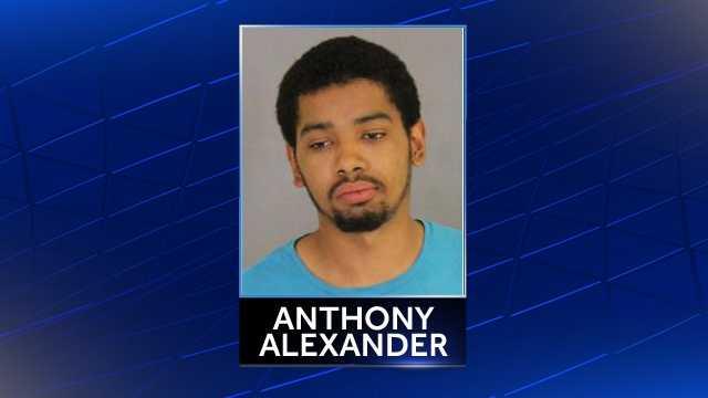 Anthony Alexander