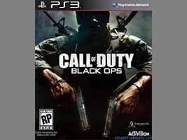 Black Ops is set during the Cold War of the late 1960s. Its urban and rural firefights are intense and blood often covers soldier's clothes and the ground. This game has also been proven exceptionally habit forming, luring players into long, late-night sessions.