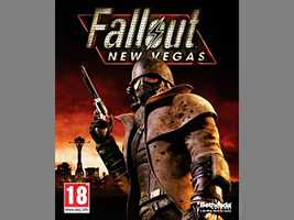 Fallout: New Vegas is a post-apocalyptic cross between a role-playing game and a first-person shooter that is all about freedom of choice. You are able to interact more freely with other characters that can lead to rude or sexually suggestive conversations. You can also choose which part of the enemies' bodies you want to shoot in slow motion, which lead to graphic images of limbs being blown off or severely injured.