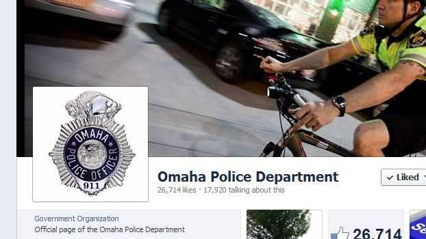 OPD FB page
