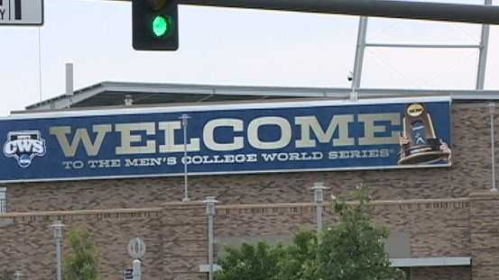 Welcome sign CWS