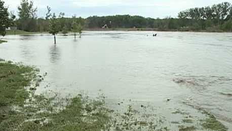 Flood Sioux City