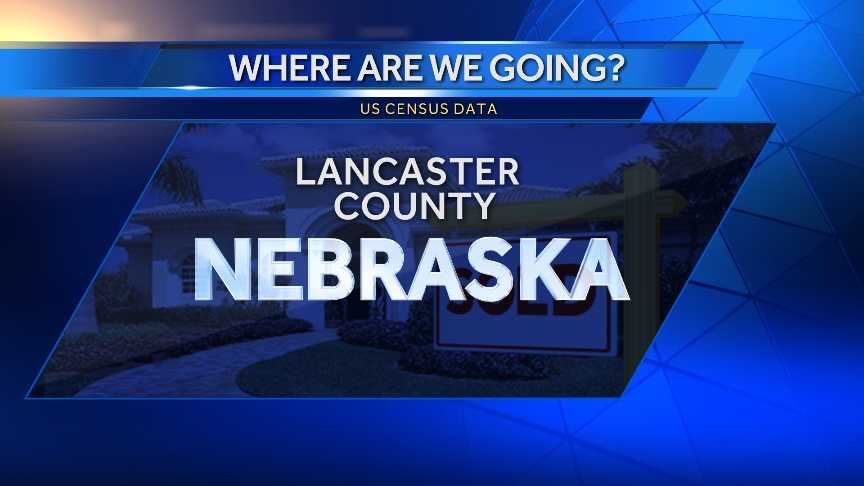1. Lancaster County, Neb. (Lincoln)