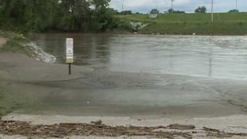 Elkhorn River Access