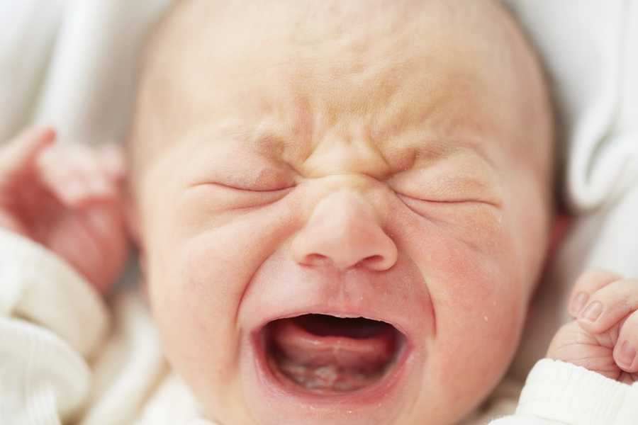 Crying or Irritability:Persistent crying may be a warning sign of illness. You should watch for your baby being continuously fussy, crying for long periods of time and if he/she has an unusual-sounding cry.
