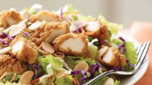 Iowa Applebee's restaurants face mandatory product alert