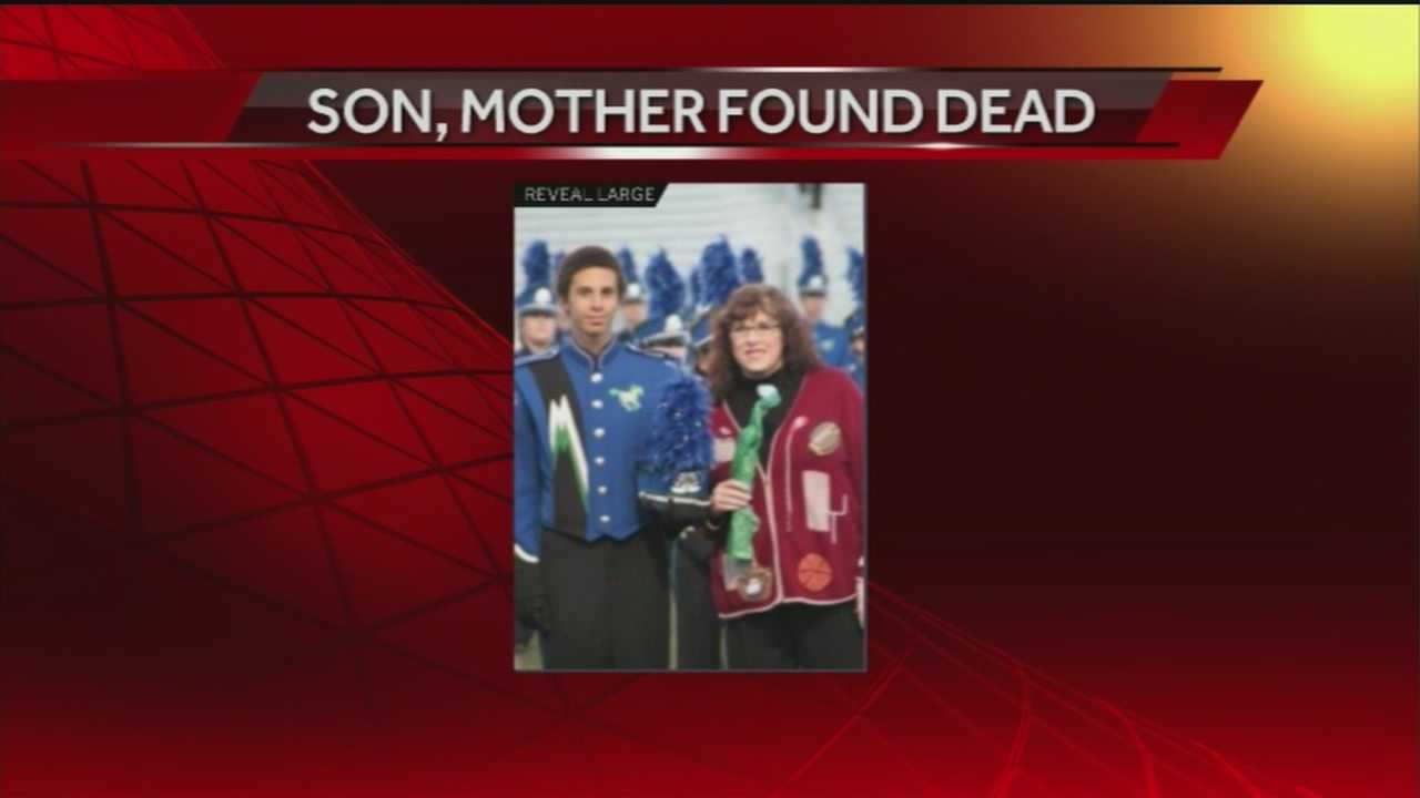 Two bodies found in West Omaha home
