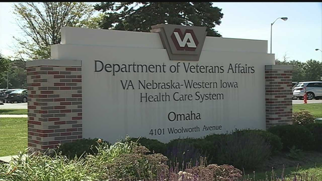A Department of Veterans Affairs policy -- or lack thereof -- is holding up construction crews from breaking ground on a new VA hospital in Omaha.