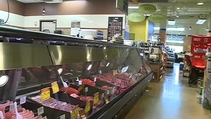 The Omaha City Council on Tuesday voted 5 to 1 to approve a new live meat market in south Omaha.