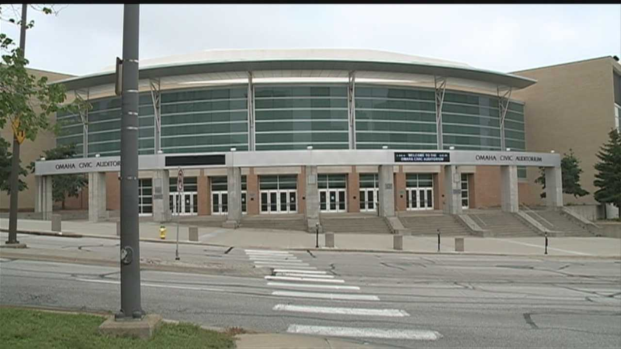 Omaha city leaders have announced their selection for the firm that will redevelop the Civic Auditorium site near 19th and Capitol streets.