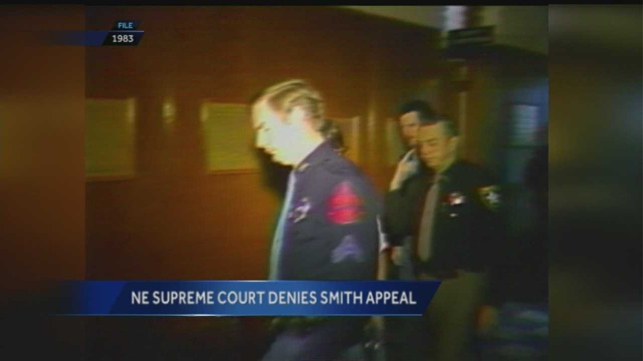 The Nebraska Supreme Court has dismissed the appeal of a 48-year-old man sentenced to life in prison as a teenager for kidnapping a Blair doughnut shop clerk in 1983.