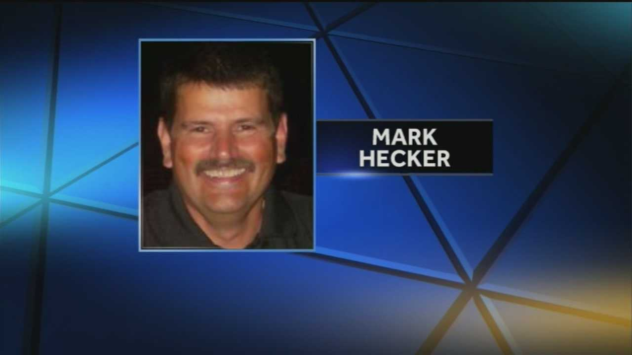 Sheriff Hecker much more than law enforcement officer