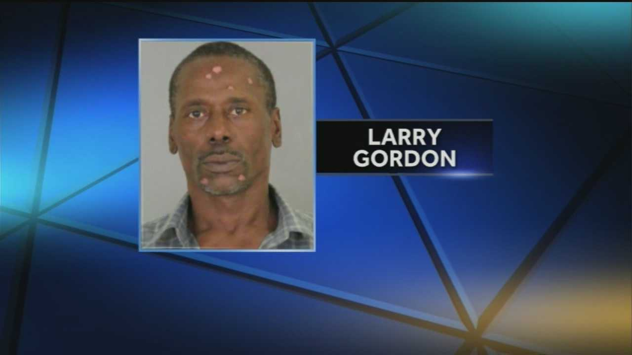 Police arrested a man Wednesday afternoon that they call a major player in a string of ATM thefts. Investigators said they've connected Larry Gordon to at least three attempted ATM burglaries in 2014 and have begun looking into others -- some even out of state.