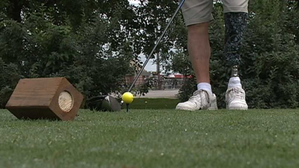 Amputee Golf Tournament.JPG